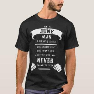 as a june man I have 3 side birthday t-shirts starting at 27.30