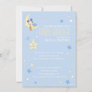 Baby Mickey Mouse Baby Shower Invitation starting at 2.66