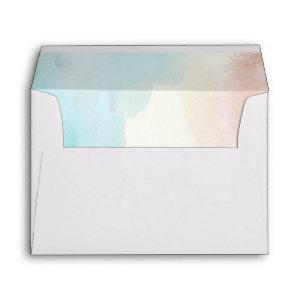 Beach Themed Wedding Envelope starting at 0.90