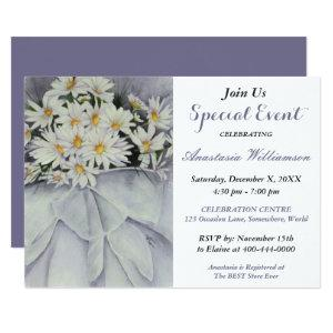 BRIDAL PARTY EVENT INVITE starting at 2.51
