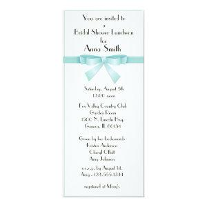 Bridal Shower Invitation starting at 3.15