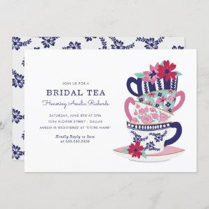 Bridal Shower Tea Cups starting at 2.40