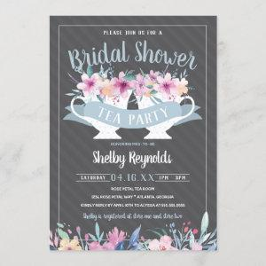 Bridal Shower Tea Party starting at 2.45