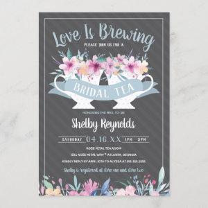 Bridal Shower Tea Party  with Flowers starting at 2.45