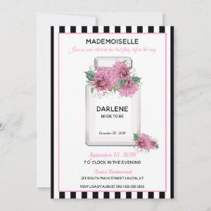 BRIDE Parisian Style Bridal Shower Party starting at 3.09