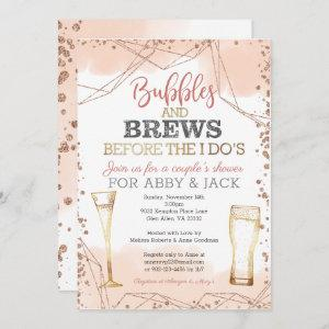 Bubbles and Brews Before the I Do's Shower starting at 2.66