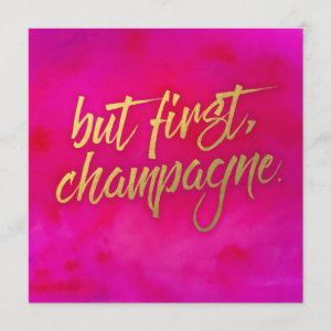 But First Champagne  Pearl Shimmer Paper starting at 4.10