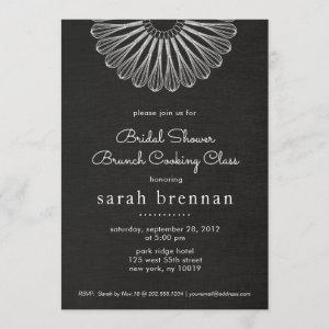 Chef Whisk Brunch Cooking Class Invitation starting at 2.51
