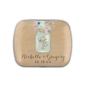Customize Product Candy Tin starting at 6.00