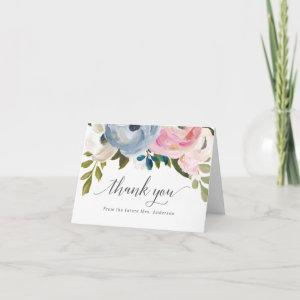 Dusty Floral You Cards starting at 2.80