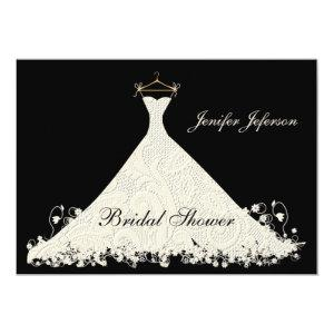 Elegant Bridal Shower Invitation starting at 2.66