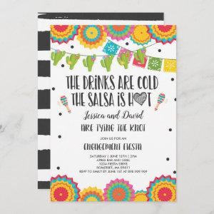Fiesta Couples Engagement Party Bridal Fiesta Invi starting at 2.61