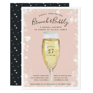 Fizzy Pop | Bridal Shower Brunch Invitation starting at 2.51