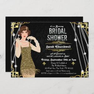 Great Flapper Bridal Shower starting at 2.85