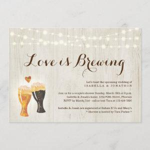 Love is Brewing Couples Bridal Shower starting at 2.56