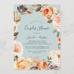 Rustic Earth Florals   Mint Couples Shower starting at 2.51