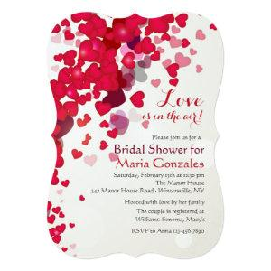 Shower of Love Invitation starting at 2.81