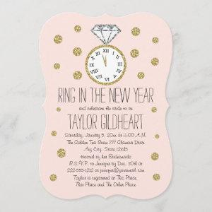 Sparkle Diamond Ring New Year's Eve Bridal Shower starting at 2.96