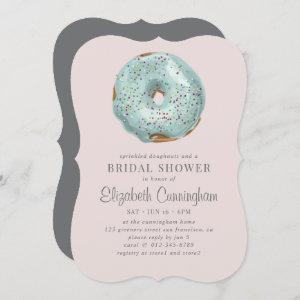 Sprinkled Doughnuts and a Bridal Shower Invitation starting at 2.65