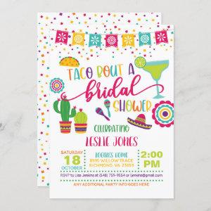 Taco Bout a Bridal Shower  - WH starting at 2.50