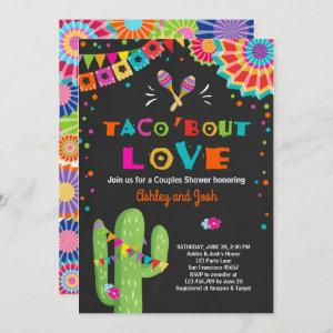 Taco Bout Love Fiesta Couples shower starting at 2.66