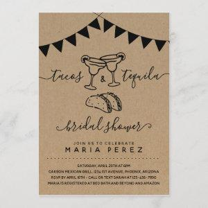 Tacos & Tequila Couples' Bridal Shower starting at 2.61