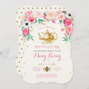 Tea Party Bridal Shower starting at 2.76