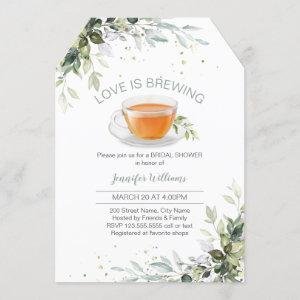 Tea Party Bridal Shower starting at 2.75