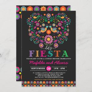 Vibrant Fiesta Couples Shower Floral Engagement starting at 2.66