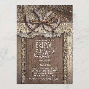 vintage country bridal shower invitations starting at 2.66