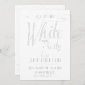 White Party starting at 2.66