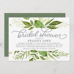 Wild Meadow Bridal Shower Invitation starting at 2.51